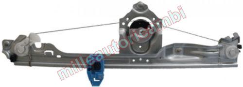 Schema Elettrico Renault Modus : Alzavetro elettrico renault modus post sinistro