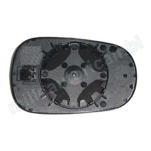 Specchio retrovisore RENAULT Clio Megane 96/>02 Modus />09 SX//DX asferico TERMICO