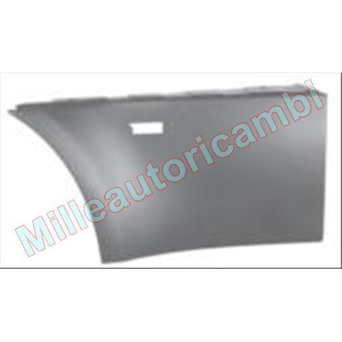 PARAFANGO ANTERIORE SX BMW Z3 07//96/>03//02