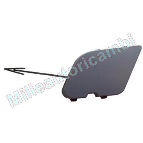 TAPPO PARAURTI COPRIGANCIO TRAINO ANT FORD S-MAX 01//10/>