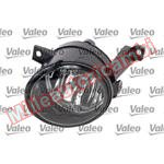 FARO FARETTO FENDINEBBIA DX HB4 VOLKSWAGEN GOLF V PLUS-TOURAN-TIGUAN-CADDY-EOS VALEO