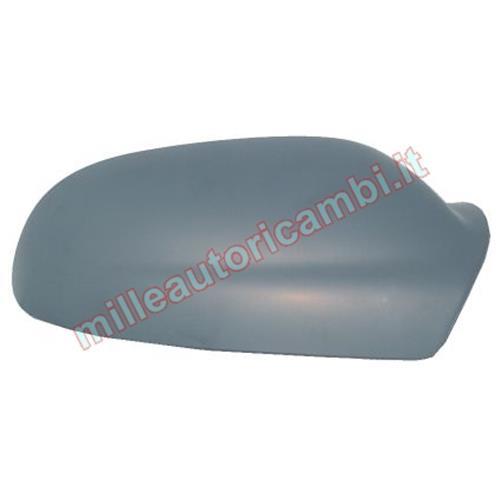 Volkswagen Fox 05//2005 in poi Calotta specchietto retrovisore verniciabile dx