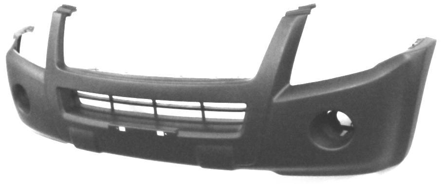 PARAURTI ANTERIORE ISUZU D-MAX 4WD 01//07/>